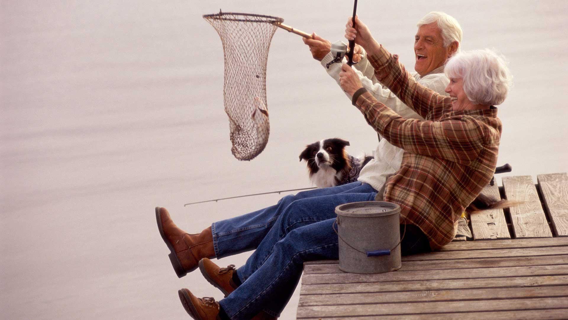 Insurance for Seniors